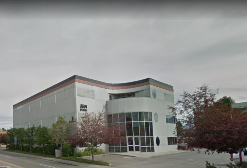 Ancora Home Health & Hospice Anchorage Building
